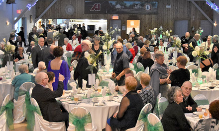 {40th anniversary:  Aylmer celebrates Club d'Âge d'Or St-Paul d'Aylmer}